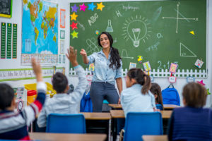 The Admirable Journey to Becoming an Ontario Certified Teacher