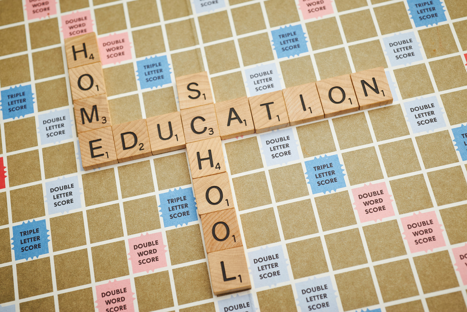 Homeschooling – A tug of war between education and a loving relationship